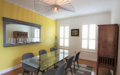 4 tips to decorate in yellow